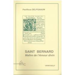 Saint Bernard : Maître de l'Amour divin