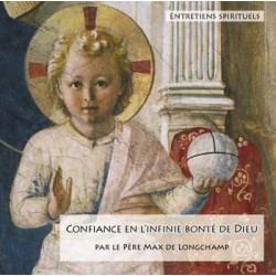 Sainte Jeanne de Chantal 01