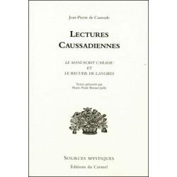 Lectures Caussadiennes