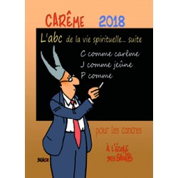 Carême 2018