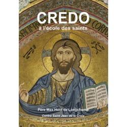 CD CREDO à l'école des saints