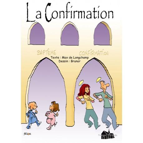 Brochure : La Confirmation