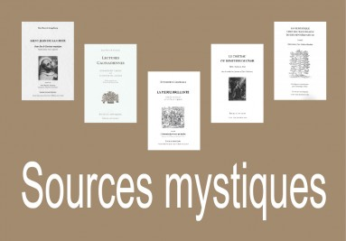 Sources mystiques